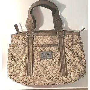 💕 Guess Satchel bag